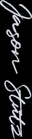 Jason Stutz signature