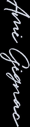 Ami Gignac signature